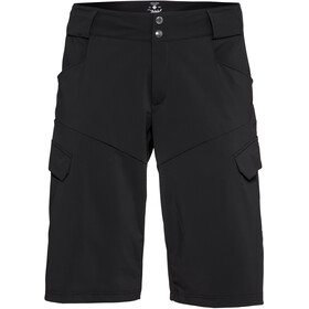 Triple2 Bargup Ocean Waste Econyl Enduro Shorts Heren, anthracite